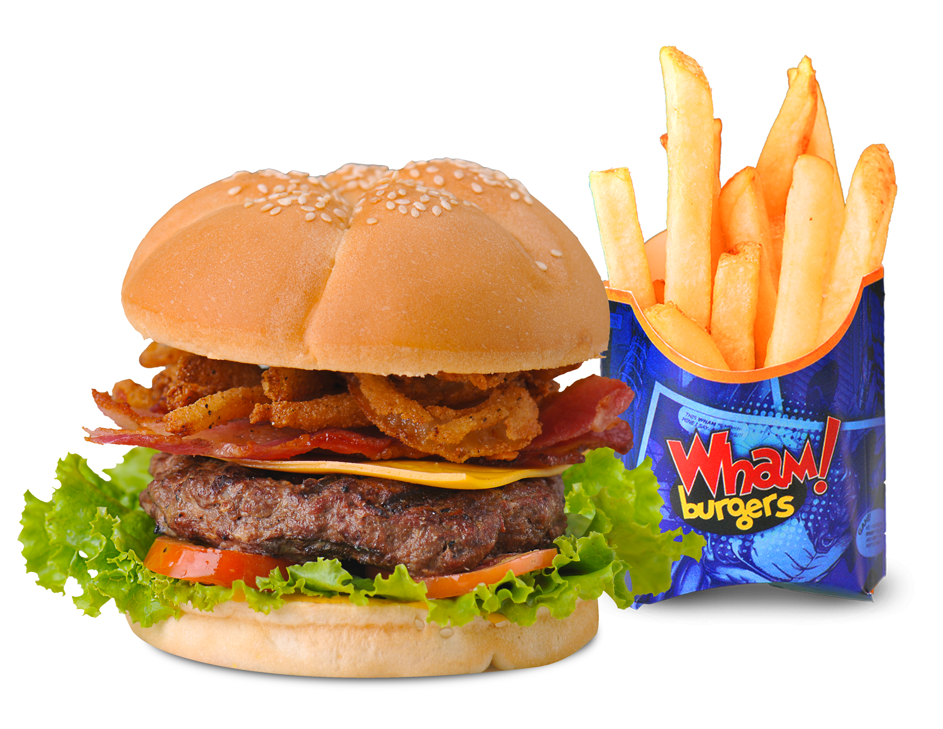 Coupons for juicy burger